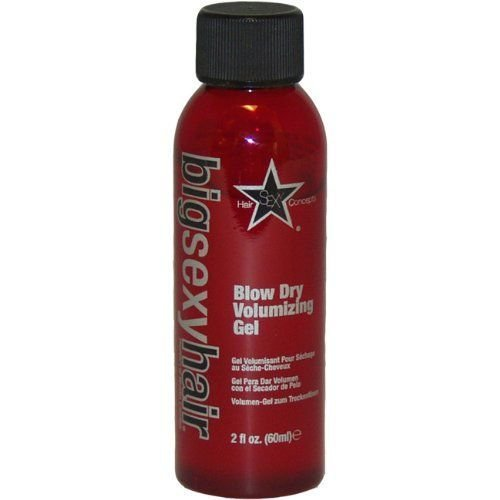 Big Sexy Hair Blow Dry Volumizing Gel 50 ml