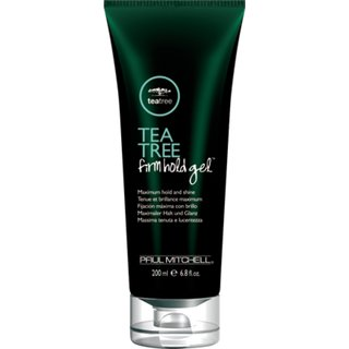 Paul Mitchell TEA TREE firm hold gel® 75ml
