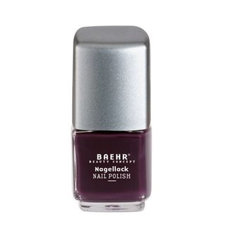 BAEHR Nagellack fire and ice 11 ml