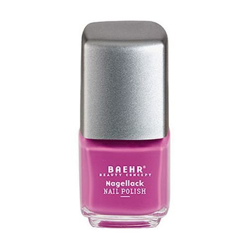 BAEHR Nagellack rose soft pastel 11 ml