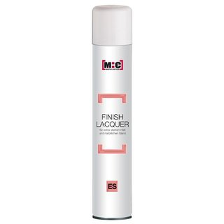 M:C Finish Lacquer Haarlack ES extra stark -400 ml