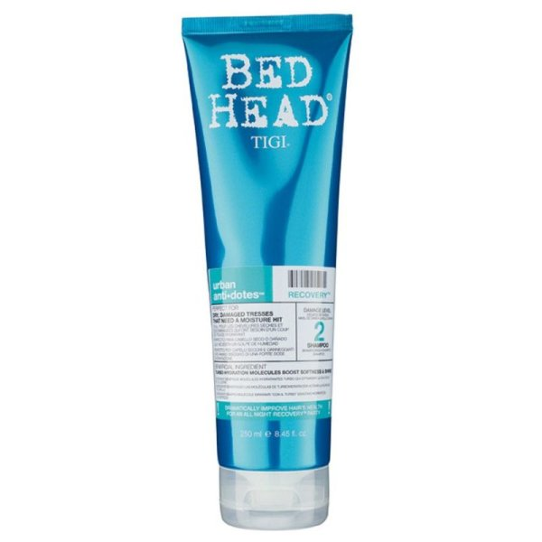 TIGI Bed Head Urban Anti-Dotes Recovery Shampoo 250 ml