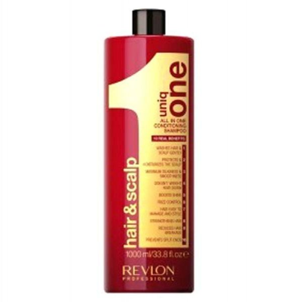 Revlon Uniq One All in One Conditioning Shampoo 1000 ml