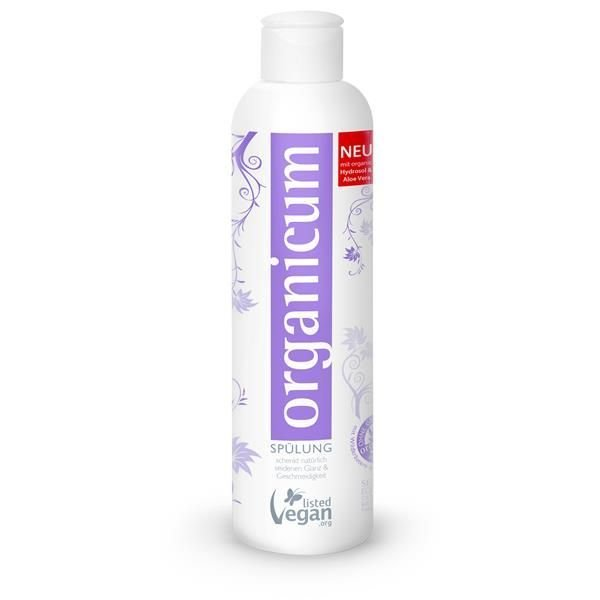 Organicum veganes Conditioner 250 ml