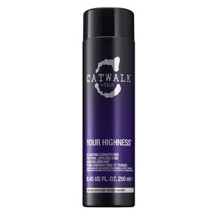 TIGI Catwalk Your Highness NOURISHING Conditioner 250 ml