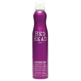 TIGI Bed Head Superstar Queen For A Day Thickening Spray Mousse 311  ml
