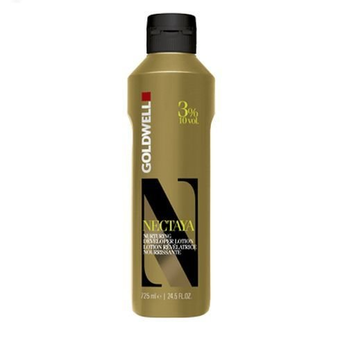 Goldwell Nectaya Developer Lotion Entwickler 3% 750 ml