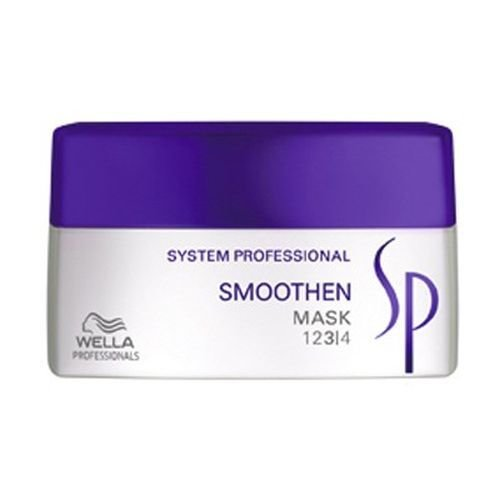 Wella SP Smoothen Maske 400 ml