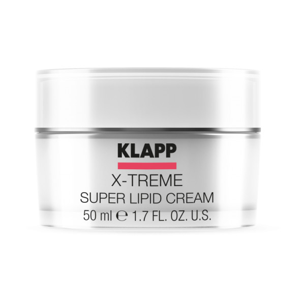 Klapp X-TREME Super Lipid 50 ml