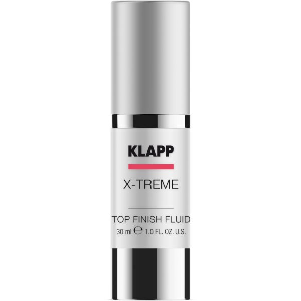 Klapp X-TREME TOP FINISH 30 ml