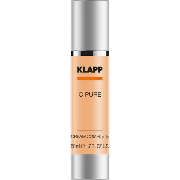 Klapp C PURE Cream Complete 50 ml