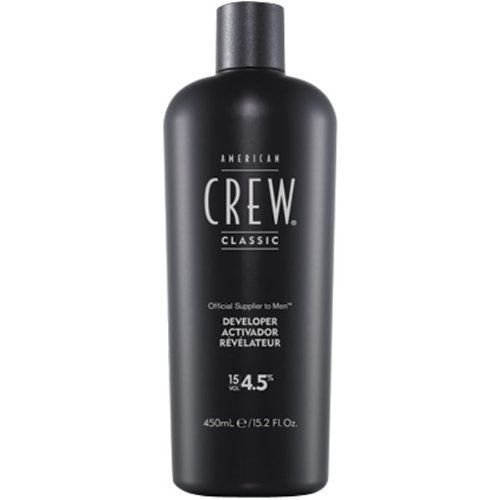 American Crew Precision Blend Developer 15 Vol 4.5% 450 ml